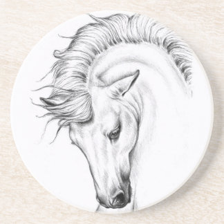 Gentle Stallion Coaster