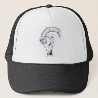 Gentle Stallion Trucker Hat