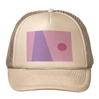 Gentle Sunrise Trucker Hat