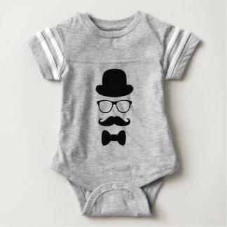 Gentleman Baby Bodysuit