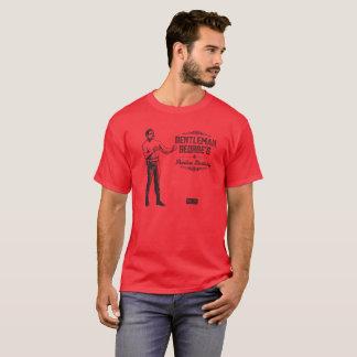 Gentleman George's Painless Dentistry T-Shirt