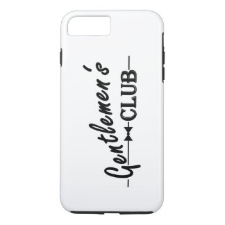 Gentlemen's Club Phone Case