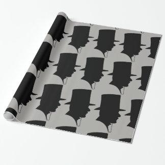 Gentlemen's Wrapping Paper