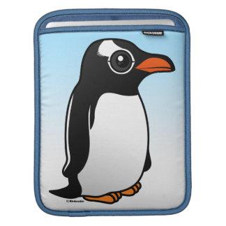 Gentoo Penguin Sleeves For iPads