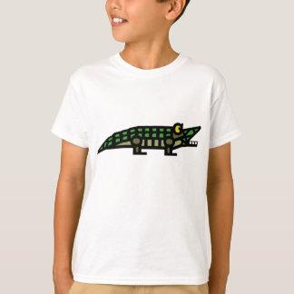 """Genuine"" Alligator T-Shirt"