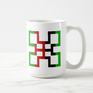 Genuine And Authentic Kwanzaa Mug
