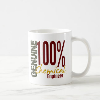 Genuine Chemical Engineer Coffee Mug