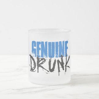 Genuine Drunk Mug