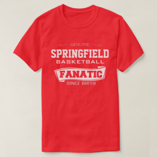 Genuine Fanatic T Shirts