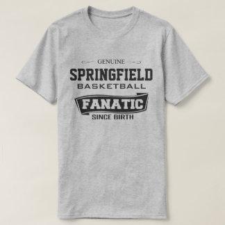 Genuine Fanatic Tshirts