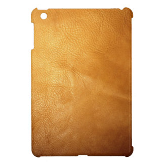 Genuine | Leather | Photography iPad Mini Cover