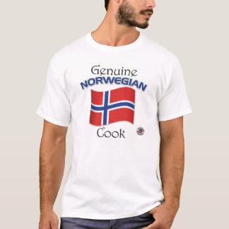 Genuine Norwegian Cook T-Shirt