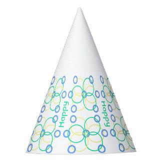 Geo 1 party hat
