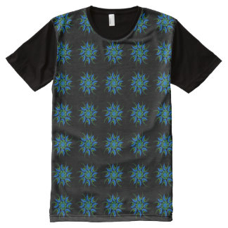 Geo 2 All-Over-Print T-Shirt