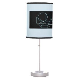 geo abajur table lamp