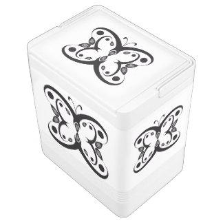 Geo Butterfly