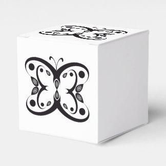 Geo Butterfly Favor Box