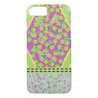 Geo Diamond iPhone 7 Case