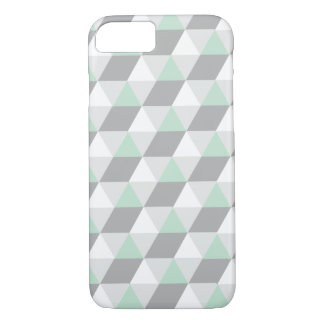 Geo Print iPhone 8/7 Case