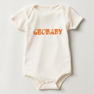 GEOBABY BABY BODYSUIT