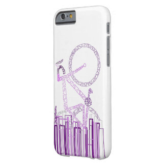 Geobike Barely There iPhone 6 Case