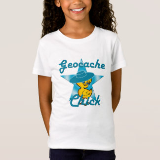 Geocache Chick #7 T-Shirt