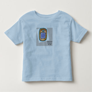 Geocache Treasure Hunter T-Shirt