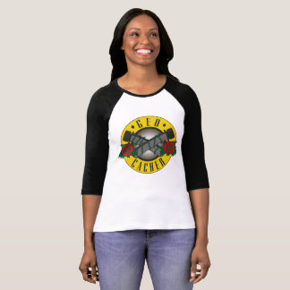 Geocacher Rock Shirt