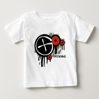 Geocacher Vector Baby T-Shirt
