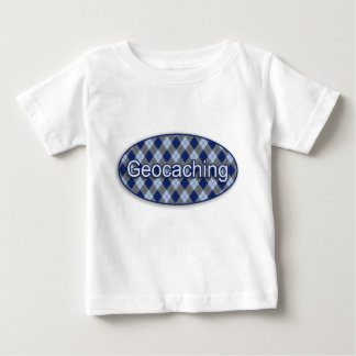 Geocaching Baby T-Shirt