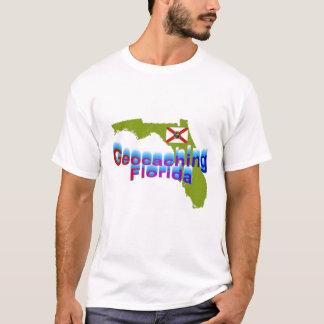 Geocaching Florida Tee