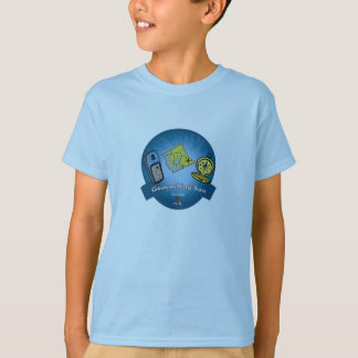 Geocaching Son  T-shirt