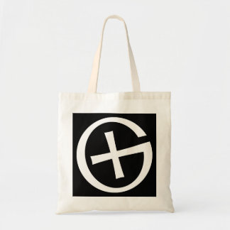 Geocaching Symbol Tote Bag