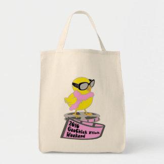 GeoChick 2010 - Tote Bag