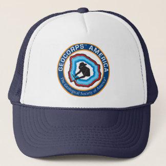 GeoCorps America Cap