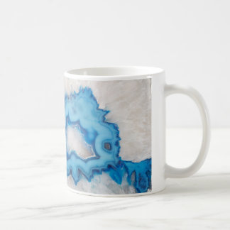 Geode Slice Coffee Mug
