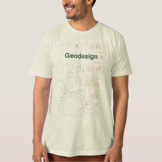 Geodesign Light, Mens T-Shirt