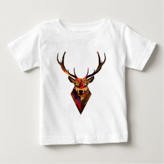 Geoetric Dear Baby T-Shirt