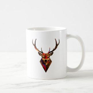 Geoetric Dear Coffee Mug