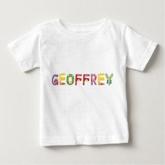 Geoffrey Baby T-Shirt