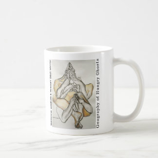 Geography of Hungry Ghosts Mug