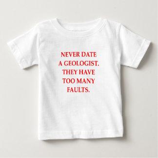 GEOLOGIST BABY T-Shirt