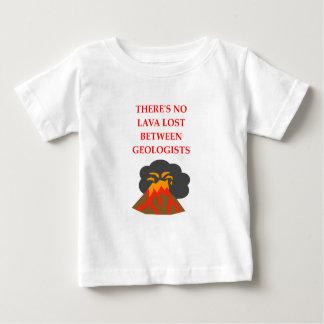 GEOLOGY BABY T-Shirt