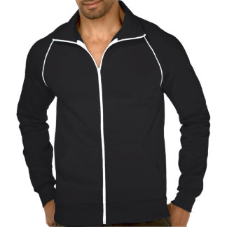 Geology Guru Shirt Track Jacket