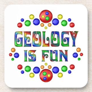 Geology is Fun Coaster