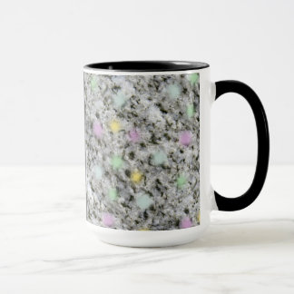 Geology Rock Texture Pastels with any Name Mug