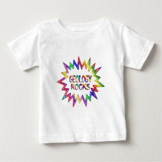 Geology Rocks Baby T-Shirt