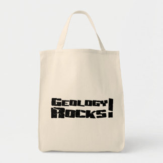 Geology Rocks! Bag