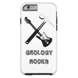 Geology Rocks iPhone 6 case