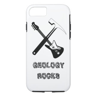 Geology Rocks iPhone 7 case